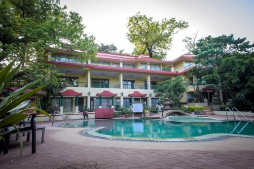 Adamo The Resort Matheran