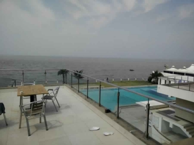 Sea Rock Inn Daman