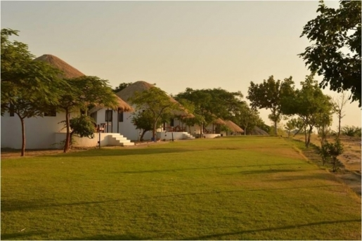 Kutch Safari Resort Bhuj