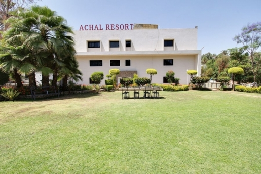 Achal Resort Mount Abu