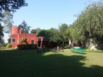 Green Acres Haveli and Retreat Amritsar