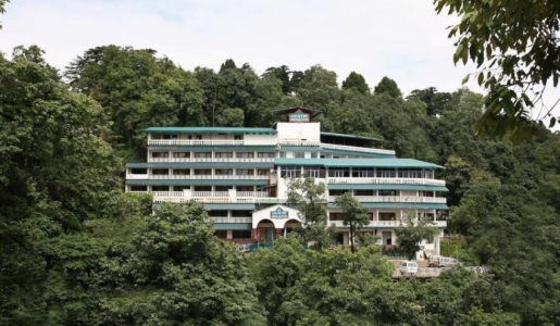 Country Inn and Suites by Radisson Mussoorie