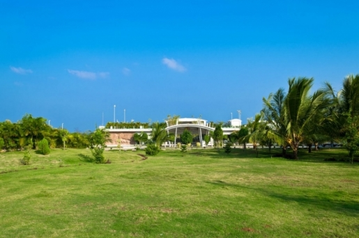 Grande Bay Resort And Spa Mahabalipuram