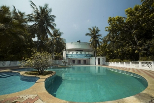 Shelter Beach Resorts Mahabalipuram