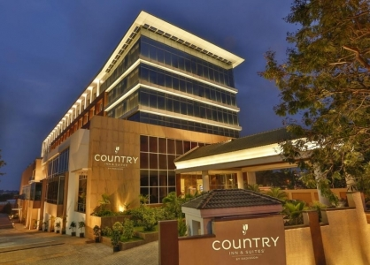 Country Inn and Suites By Carlson Mysore